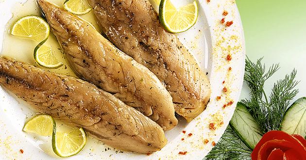 Ψάρια & Θαλασσινά