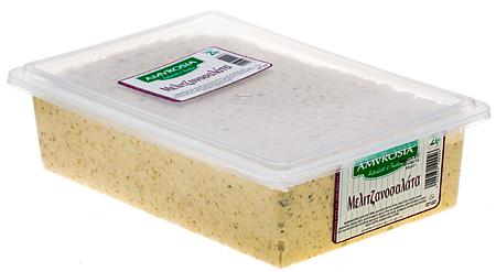 Μελιτζανοσαλάτα 2kg