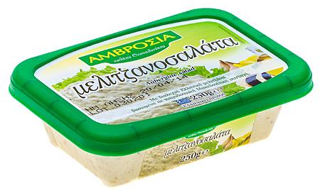 Auberginensalat 250gr