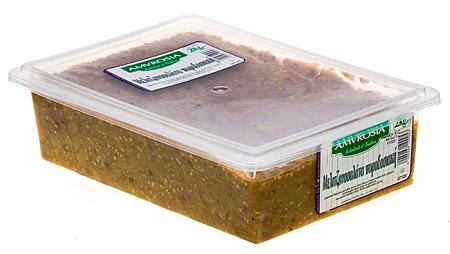 Μελιτζανοσαλάτα Παραδοσιακή 2kg