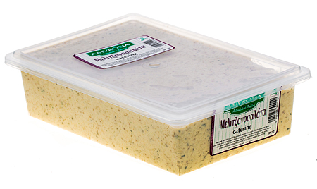 Aubergine Salad Spread 2 kg Catering
