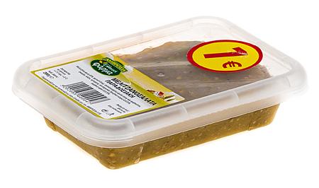Aubergine Salad Traditional 200 g €1