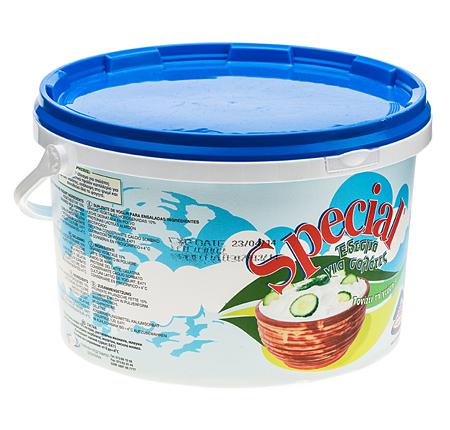 Yoghurt Dessert 10% fat 5kg