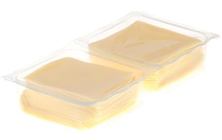 Gouda slices 1 kg