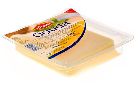 Gouda slices 200 g