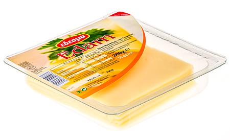 Edam slices 200 g