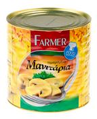 Μανιτάρια Κονσέρβα 2,5 kg
