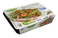 Grüne breite Bohnen in Tomatensauce 350 gr